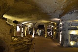 Catacombe di San Gennaro: come arrivare, orario e prezzi