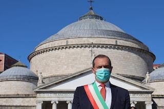 Diffidato il Comune di Napoli: 20 giorni per approvare bilancio o sarà commissariato