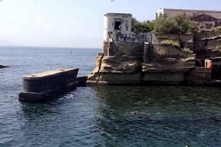 Parco sommerso di Gaiola: come arrivare, attività e storia del sito ai piedi di Posillipo