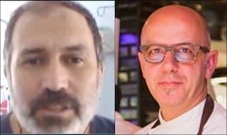 Mattarella nomina Cavalieri il prof di Ischia malato di Covid e il pizzaiolo Franco Pepe