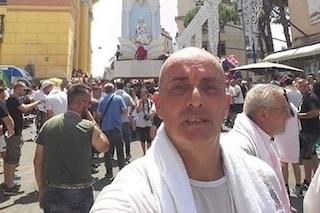 Raimondo, operaio di 48 anni, morto sul lavoro ad Acerra. È il terzo in 3 giorni