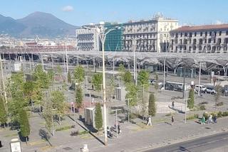 """""""Piazza Garibaldi non è più un inferno. Tanti immigrati onesti, ma sono più disoccupati"""""""