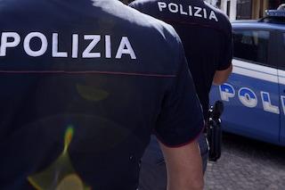 Rapina alla Banca Popolare Vesuviana, inseguimento in strada: arrestati 4 della banda a Nola