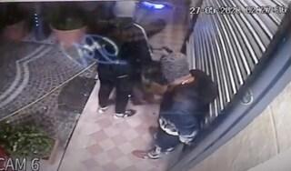 Portico di Caserta, tentato furto del bar: ladri con arnesi e flex scappano a mani vuote