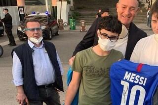 """Violenza ai Colli Aminei, il 13enne aggredito dal branco: """"Se mi chiedono scusa, li perdono"""""""