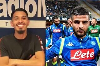 Rapinato durante la festa per la Coppa Italia, Insigne gli regala un nuovo scooter