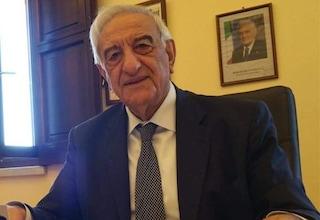 Lutto a Polla, è morto il sindaco Rocco Giuliano: aveva 75 anni