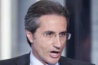 Regionali 2020, Stefano Caldoro è il candidato presidente del Centrodestra: sfiderà ancora De Luca