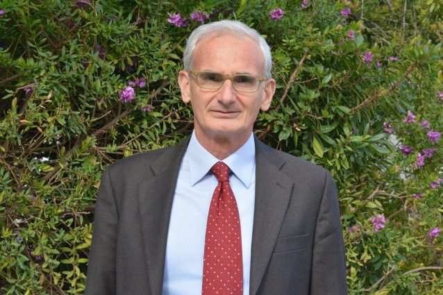 Antonio Izzo, presidente Federalberghi Napoli
