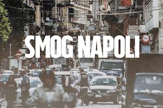 """Smog a Napoli, """"temperature in costante aumento negli ultimi anni"""". A luglio in città G20 sul Clima"""
