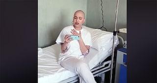 La meravigliosa voce di Cassandra, doveva andare ad Amici ma ora lotta contro il cancro