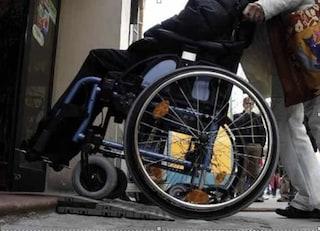 """""""Falsi disabili all'assalto della Mostra d'Oltremare per avere il vaccino"""", arrivano i carabinieri"""