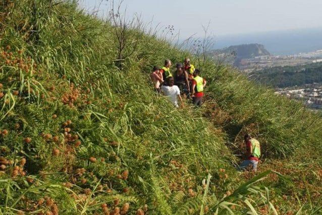 Dispersi sui Camaldoli, ragazzi salvati con la posizione di WhatsApp da 118 e soccorso alpino