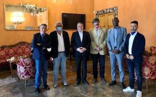 """Mondragone, la Flai Cgil incontra ambasciatore bulgaro: """"Disagio economico genera quello sociale"""""""