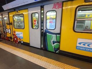 Sciopero trasporti Napoli, venerdì 4 dicembre si fermano metro, bus e funicolari
