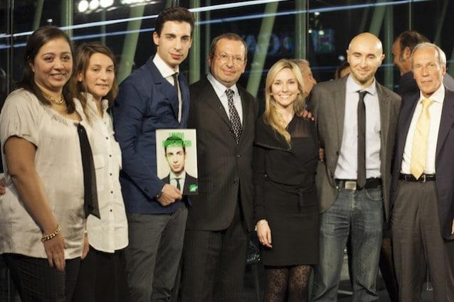 Tensive Premio Marzotto 2014