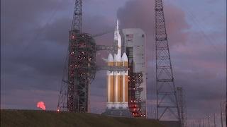 Orion ha fatto rientro: il primo test si è concluso con successo