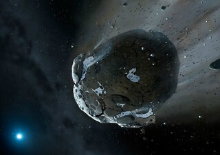 2016 LT 1 è l'asteroide che ci sfiorerà questa sera