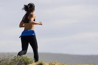 L'attività fisica regolare può proteggerti da ricovero e morte per Covid