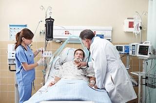 Parlare ad un proprio caro in coma accelera i tempi di guarigione