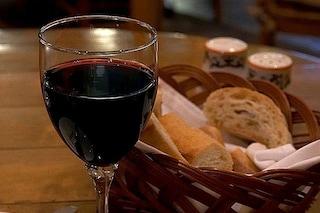 Vino e succo di frutta per dimagrire