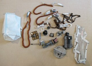 """Ecco la """"borsa segreta"""" di Neil Armstrong"""