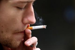 Il fumo danneggia la vista: così modifica il modo in cui vedono i fumatori