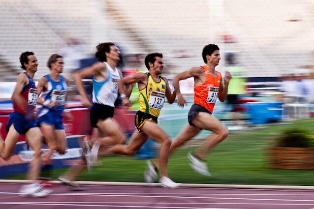 Lo sport aiuta la vita sessuale