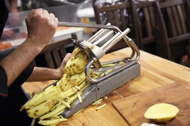 La patata OGM è in attesa di ottenere l'ok dall'UE