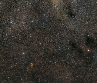 Un incidente stellare illuminò i cieli del 1670