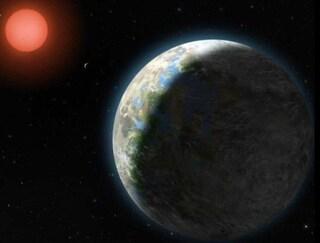 Riconfermata l'esistenza del pianeta che potrebbe ospitare la vita