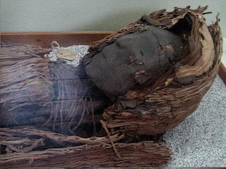 Come salvare le mummie cilene dal cambiamento climatico?