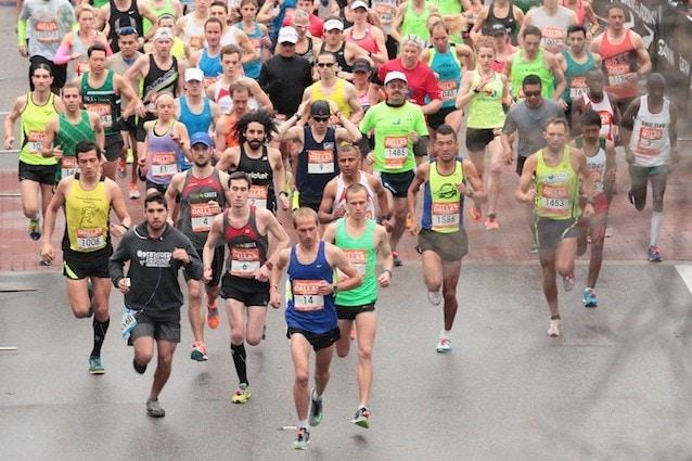 Correre fa bene alla salute del corpo e della mente