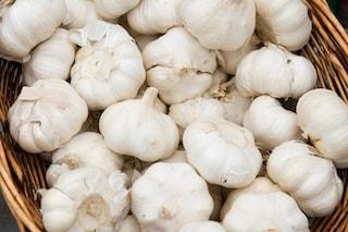 L'aglio contro l'Alzheimer e il morbo di Parkinson