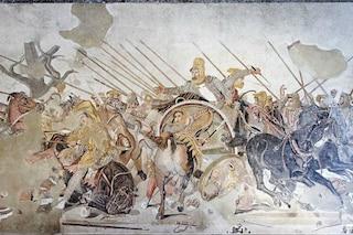 I fisici intervengono in tutta Italia per salvare il nostro patrimonio culturale