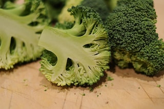 I broccoli potrebbero prevenire il cancro alla bocca e alla gola