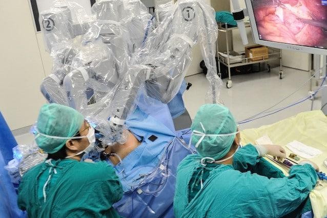 Diagnosticare il carcinoma polmonare con un ultrasuono endobronchiale