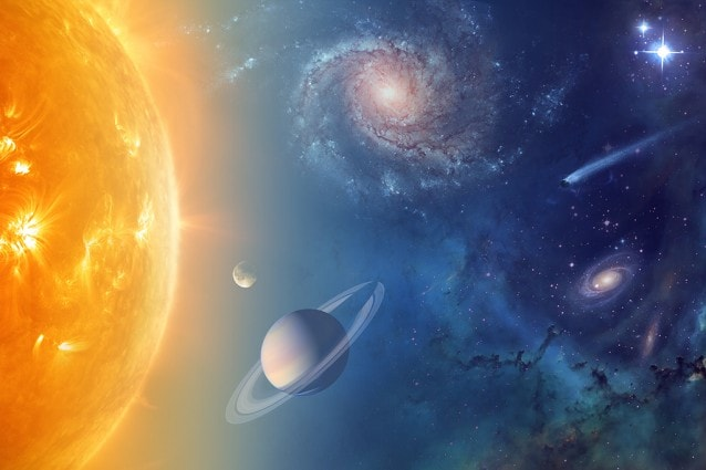 Immagine NASA
