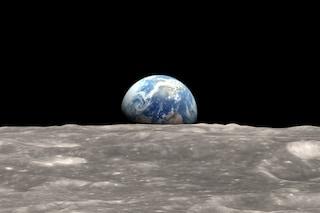 Luna inabitabile? Non è vero: nei tunnel di lava si può