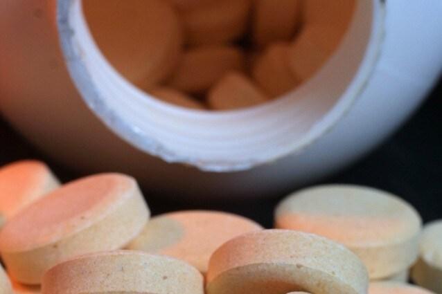 Un abuso di integratori vitaminici potrebbe crescere il rischio di ammalarsi di cancro