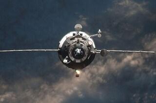 Il cargo russo impatterà sulla Terra entro domani mattina
