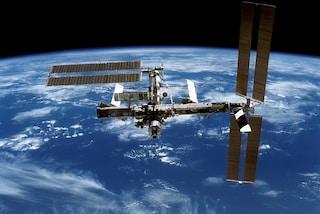 Aggiustata l'orbita della Stazione Spaziale Internazionale