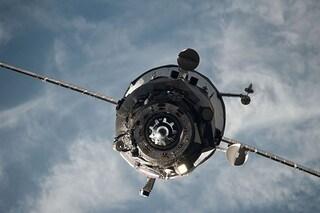 Il cargo russo Progress M-27M si è disintegrato sull'oceano