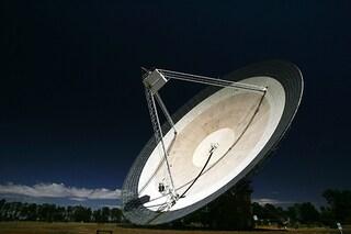 Scoperta la provenienza del misterioso segnale radio captato in Australia