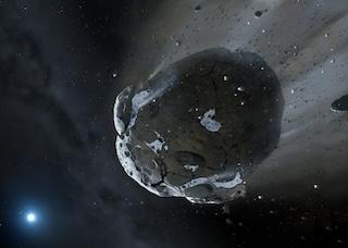 Molti i pianeti ricchi d'acqua oltre alla Terra