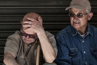 Una proteina nel sangue potrebbe prevedere l'insorgere dell'Alzheimer