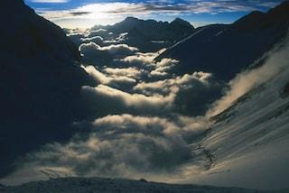 Cosa ne sarà dell'Everest?