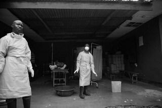 In Liberia un nuovo caso di Ebola