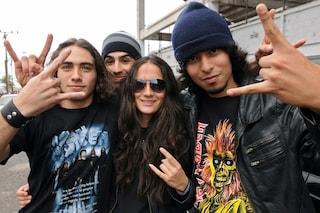 Gli effetti positivi della musica heavy metal sull'umore