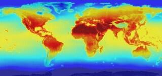 """Riscaldamento globale, la Nasa: """"Stravolgimenti in atto nelle profondità marine"""""""